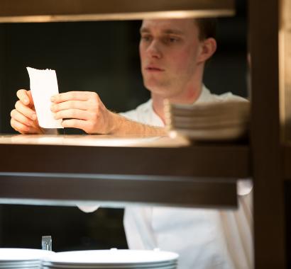 Ego Mediterranean Restaurants Career Matt Lee